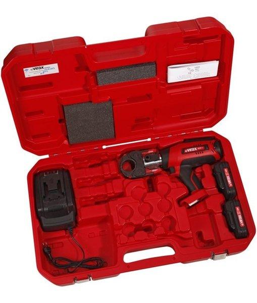 Elektro-mechaniczna prasa zaciskowa Viper® M21+ 253511