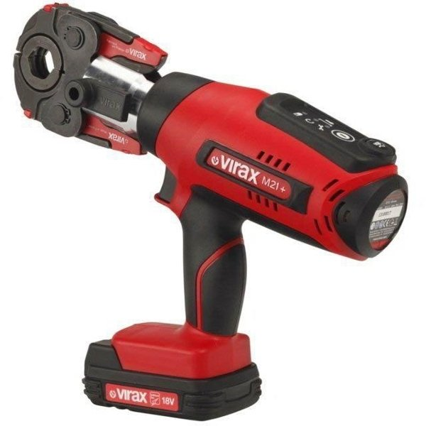Elektro-mechaniczna prasa zaciskowa Viper® M21+ 253513