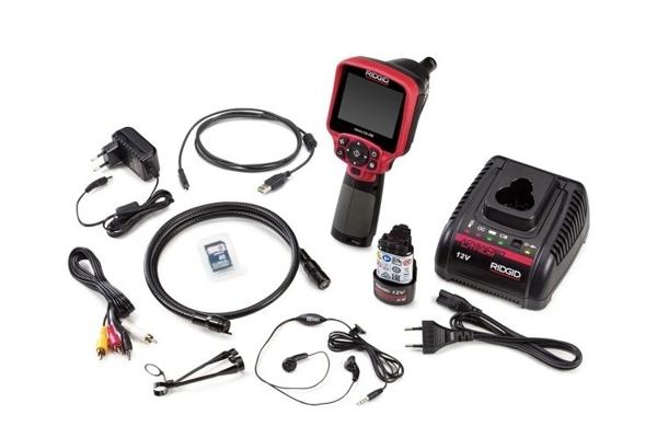 Kamera Inspekcyjna RIDGID CA-350