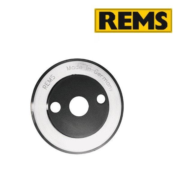 Kołko tnące REMS CENTO tworzywa sztuczne