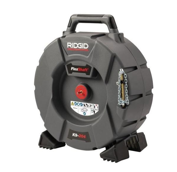 Maszyna K9-204 FlexShaft RIDGID