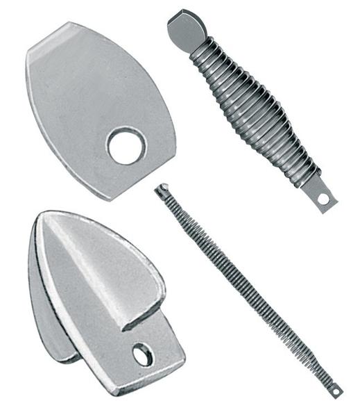 Narzędzia do przepychacza VIRAX 291212