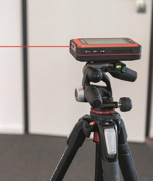 Nowość Nowość Virax Visioval: Kamera, termometr, dalmierz, latarka, punktak laserowy !!!