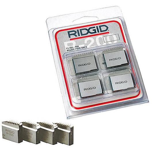 Nóż do głowic gwinciarskich R200 (narzynki)  RIDGID do rur 1/4''