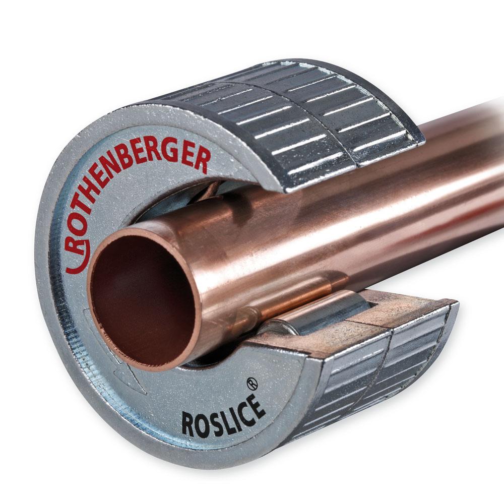 Obcinak do rur miedzianych ROSLICE 15 mm