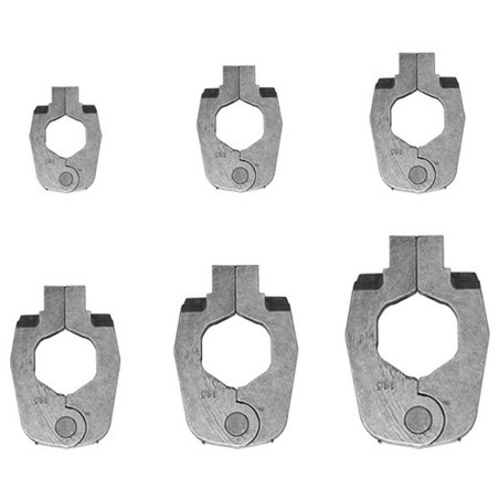 Pierścień zaciskowy REMS VG 14 45° (PR-2B)