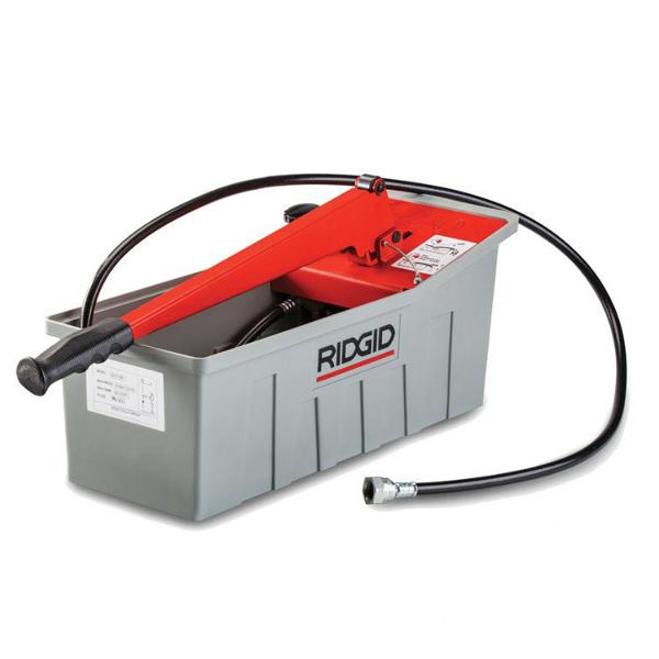 Pompa do ciśnieniowego testowania instalacji 1450 RIDGID