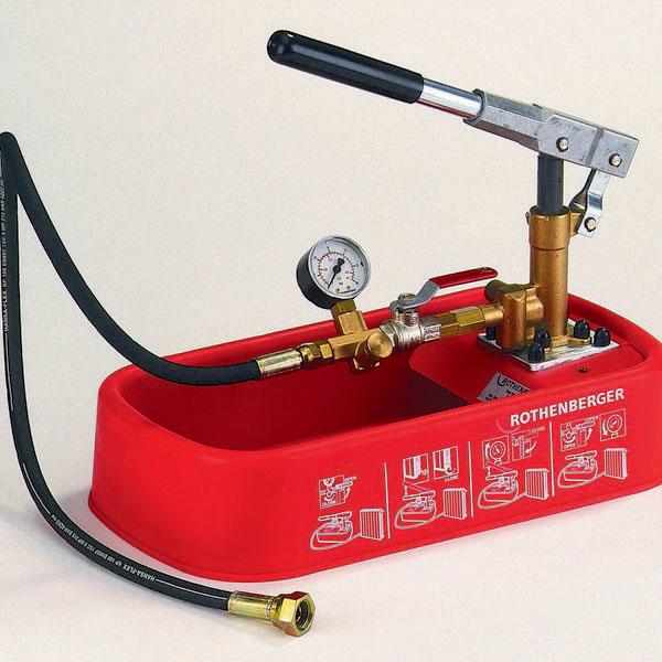 Pompa kontrolna RP 30