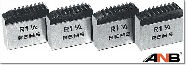 REMS Akku-Amigo 22 V Set\P R ½-¾-1 gwintownica