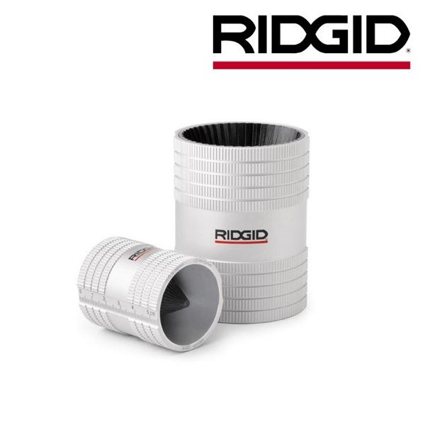 Rurki z miedzi i stali nierdzewnej o średnicy od 12 mm do 50 mm 227S RIDGID