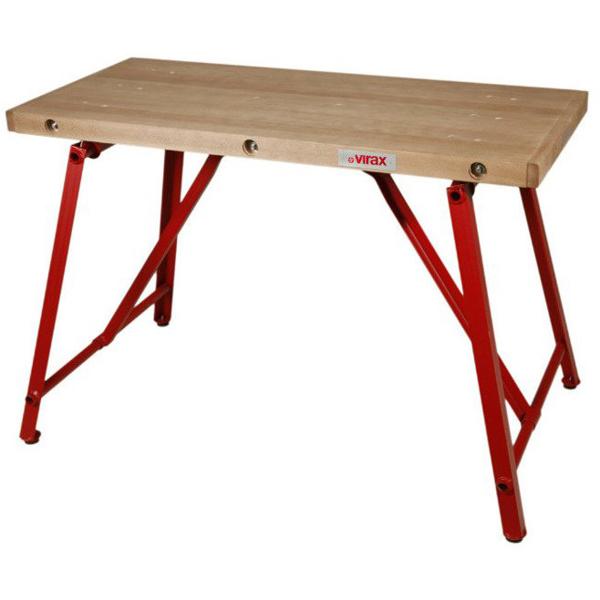 Stół monterski profesjonalny VIRAX 200900