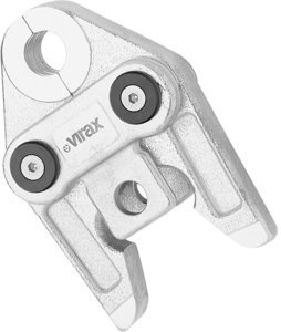 Szczęki zaciskowe M do modeli P10 / P22+ / P25+ / P30+ VIRAX 253055