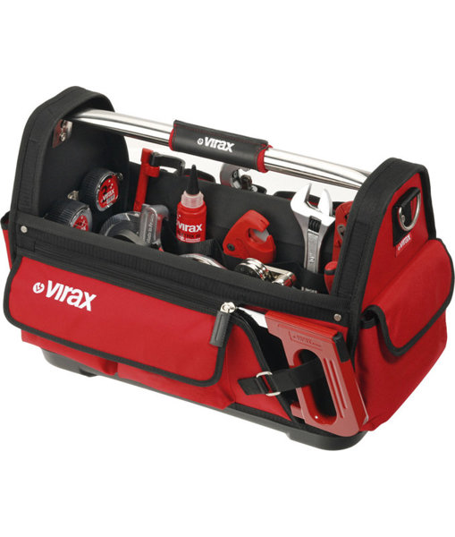 Tekstylna torba narzędziowa VIRAX 382660