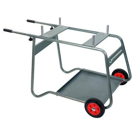 Wózek transportowy do 3 SE / 4 SE / ROGROOVER